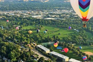 Best Neighborhoods to Live in Boise, Idaho